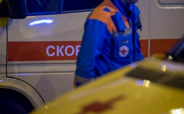 Полицейский на машине насмерть сбил женщину в Таганроге