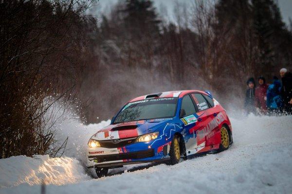 Более 60 гонщиков из России и Финляндии примут участие в ралли «Карелия-2017»