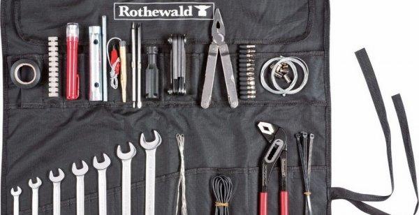 Rothewald сделали дорожный набор мотоинструмента