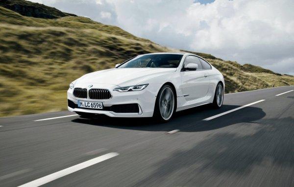 Автомобили BMW, MINI и Rolls-Royce попали под отзыв в США