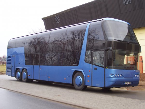 Власти могут запретить въезд автобусам без «ЭРА-ГЛОНАСС» в города ЧМ-2018