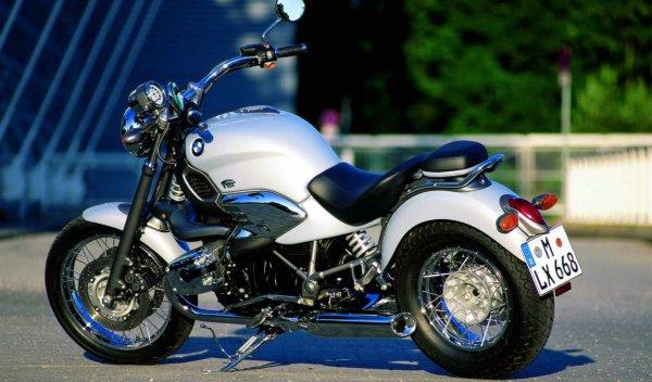 В США планируют увеличить налог на европейские мотоциклы
