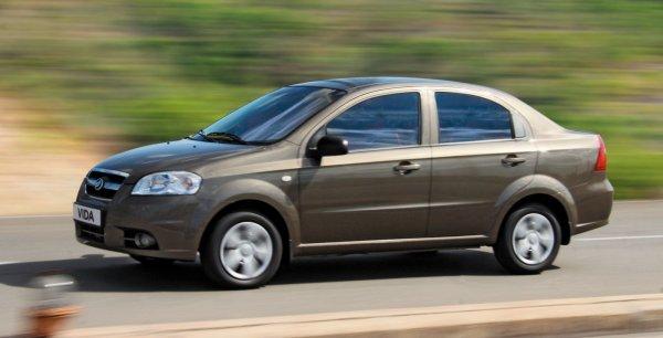 Украинский автопром завершил 2016 год падением почти на четверть
