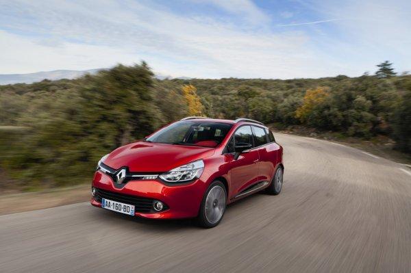 В 2016 году Renault стал лидером продаж во Франции