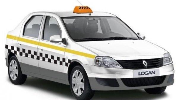 В Подмосковье такси станут белого цвета