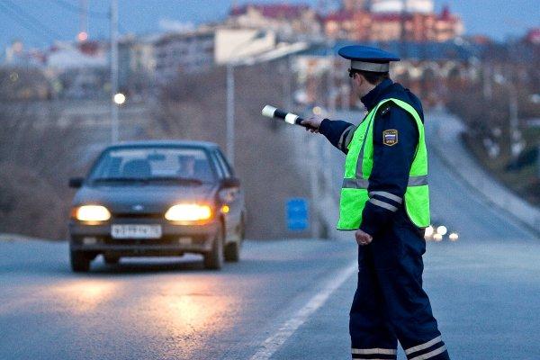 Московские сотрудники ГИБДД получили персональные видеорегистраторы
