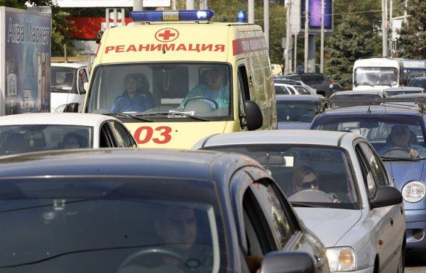 За отказ пропустить «скорую помощь» будут штрафовать на 30 тыс. рублей