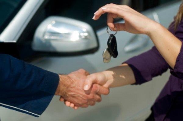 Где можно дёшево арендовать машину в Крыму?