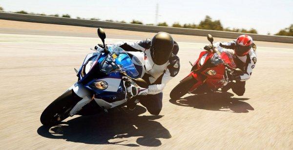 BMW Motorrad отзывает мотоциклы S1000RR