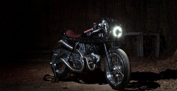 Ducati представила Scrambler Essenza и Scrambler RT