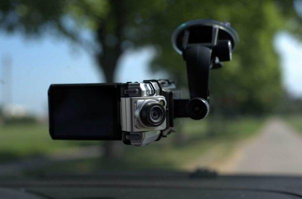 Для чего нужны видеорегистраторы?