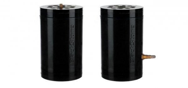 Компания BlackStone показала новые пневмоэлементы для тюнинга подвесок