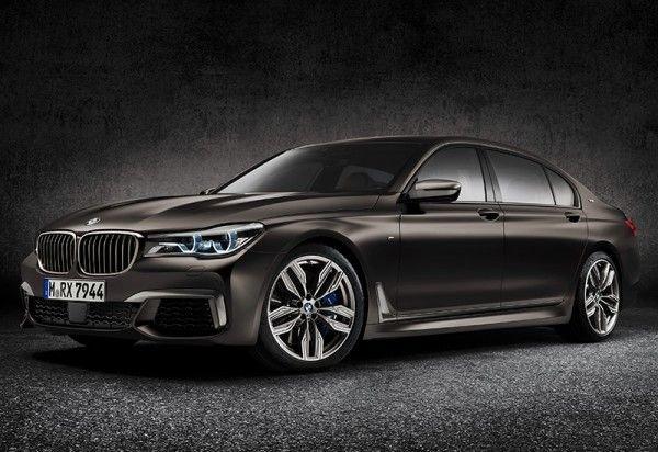 Появились фото новых BMW X3 и BMW X3M 2017 года