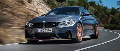 BMW проведет тест драйв беспилотных авто
