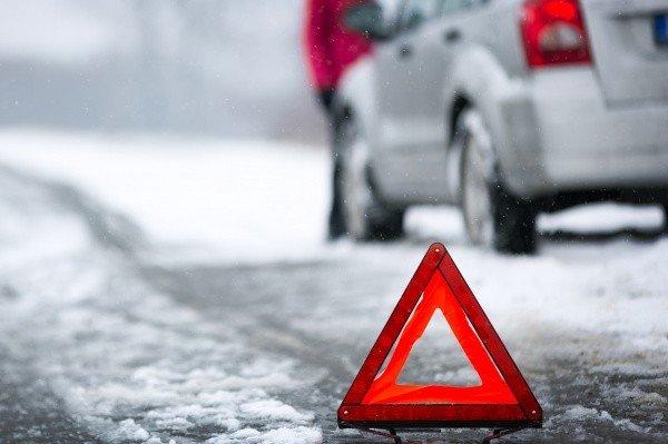 За неделю три пешехода погибли в ДТП в Севастополе