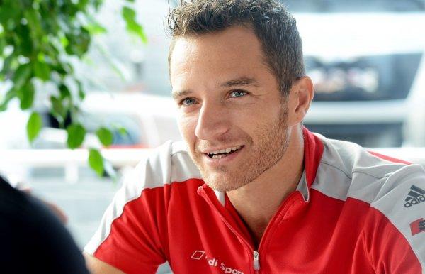 Тимо Шайдер примет участие в чемпионате мира по ралли-кроссу