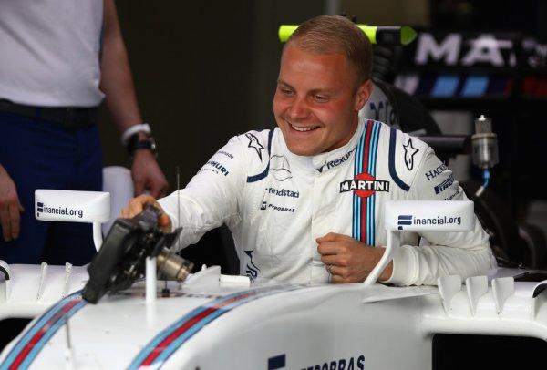 Мика Сало: Mercedes поставили Боттаса в затруднительное положение
