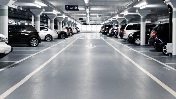 Интерес москвичей к покупке машино-мест остается на низком уровне
