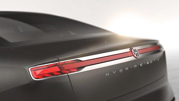 Pininfarina и Hybrid Kinetic Group представят новый концепт в Женеве