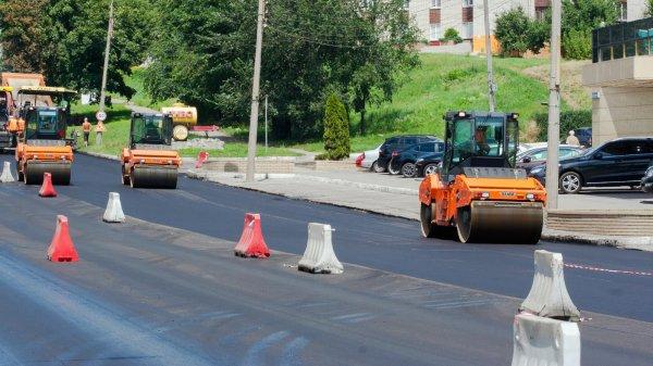 Госдума одобрила введение штрафов за плохие дороги во втором чтении