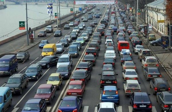 Росавтодор и «Росэлектроника» продолжат развивать интеллектуальные транспортные системы на дорогах