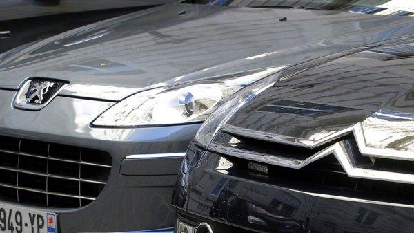 Продажи Peugeot и Citroen в январе показали хороший результат