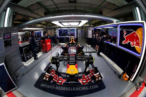 Марк Уэббер: Red Bull в сезоне-2017 бросит вызов Mercedes