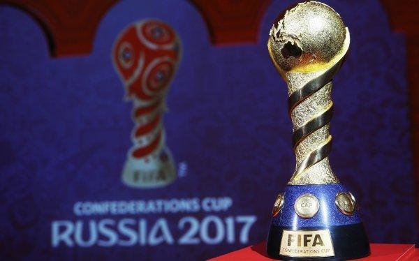 Водителей обязуют клеить стикеры на машины в Казани во время Кубка Конфедераций