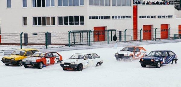 На Нижегородском кольце пройдут часовые гонки на выносливость