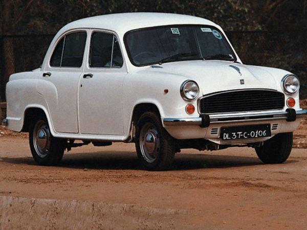 Peugeot купила индийский бренд Ambassador за 12 млн долларов