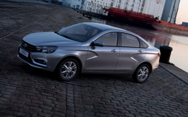 В «АвтоВАЗ» не исключают возможности выпуска гибридных автомобилей