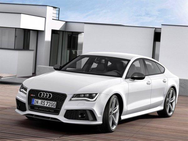 Audi обновила портал для продажи подержанных автомобилей