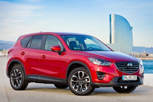 В российском офисе Mazda назначен новый финансовый директор