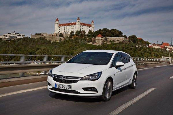 Альянс PSA Group моет стать новым владельцем брендов Opel и Vauxhall