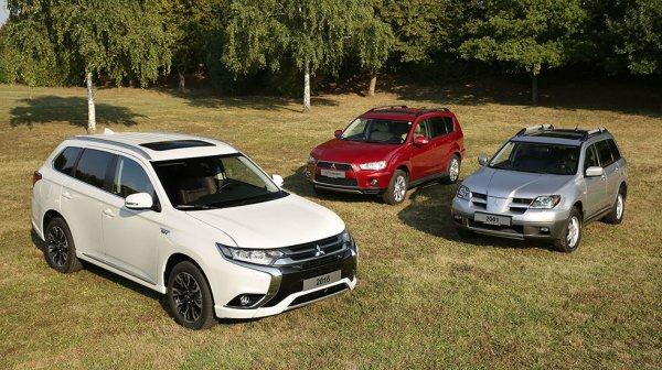 Mitsubishi снижает цены на оригинальные запчасти в России