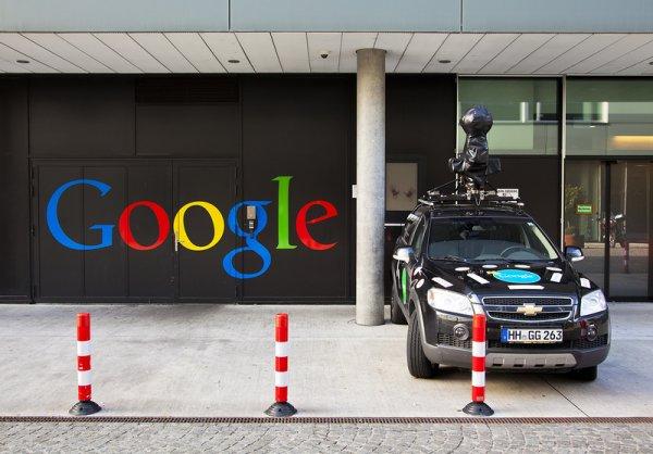 Google теряет разработчиков
