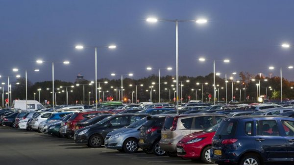 Мировой автомобильный рынок вырос в январе 2017 года на 4%