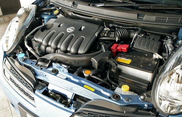 «АвтоВАЗ» локализовала мотор Renault-Nissan HR16
