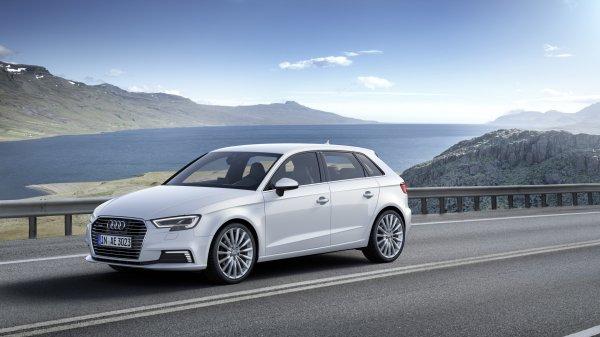 Специальные условия лизинга на автомобили Audi доступны в Татарстане