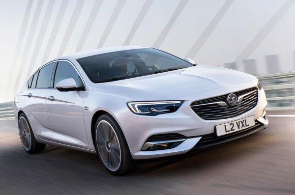 Opel опубликовал цена на Insignia, продажи начнутся 20 февраля