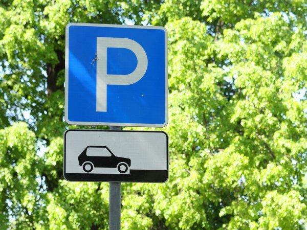 Парковка для москвичей будет бесплатной в течение февральских праздников