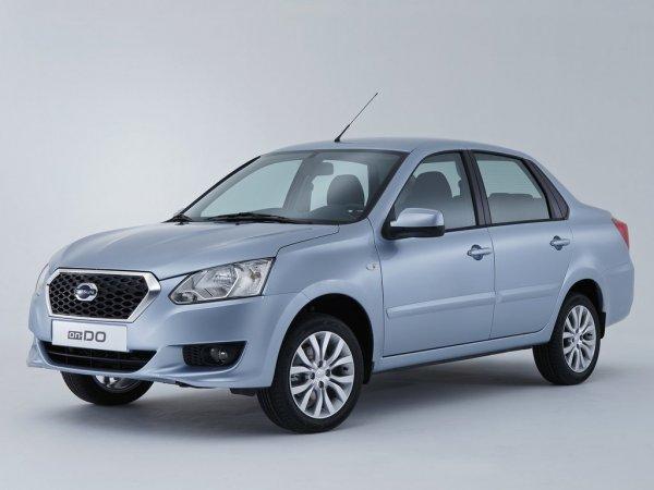 Продажи Datsun в России в январе выросли на 10%