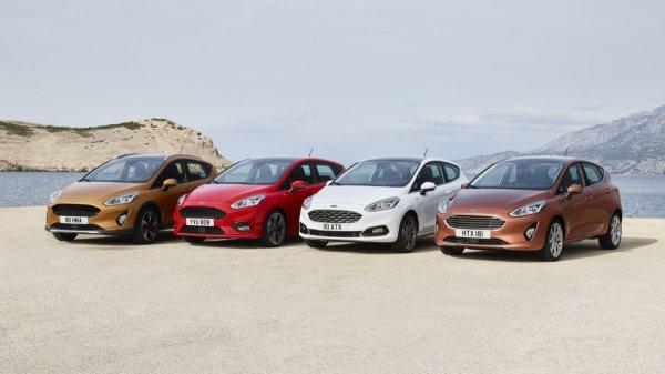 Компания Ford отказывается от автопилота «третьей стадии»
