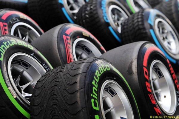 Роман Грожан будет тестировать дождевые шины Pirelli