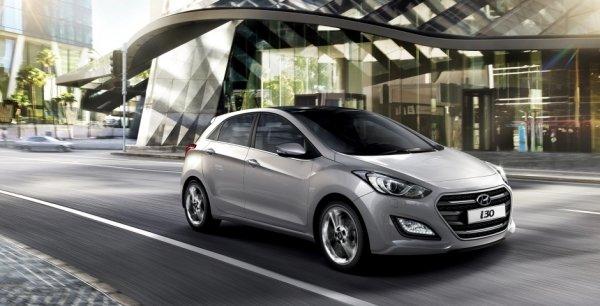 Компания Hyundai объявила о старте проекта в TCR