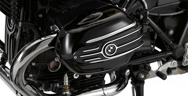 Roland Sands Design представили набор аксессуаров для байков BMW
