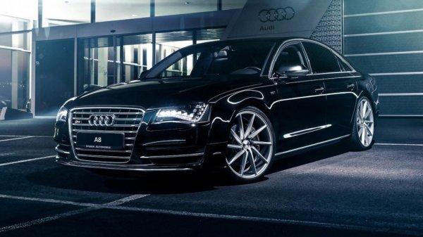 Все что нужно знать про автосалон Audi в Санкт-Петербурге