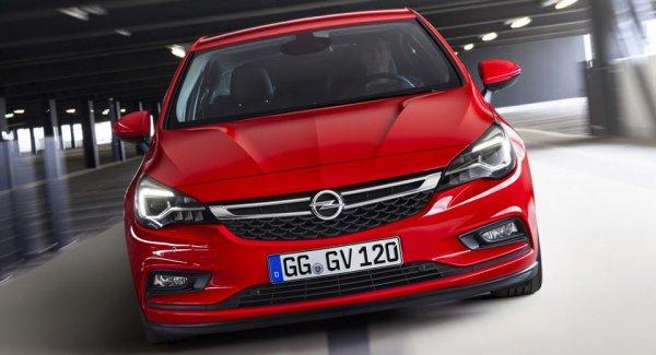 PSA Group может купить Opel за $2 млрд