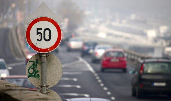 Допустимое превышение скорости может вернутся к показателю 10 км/час