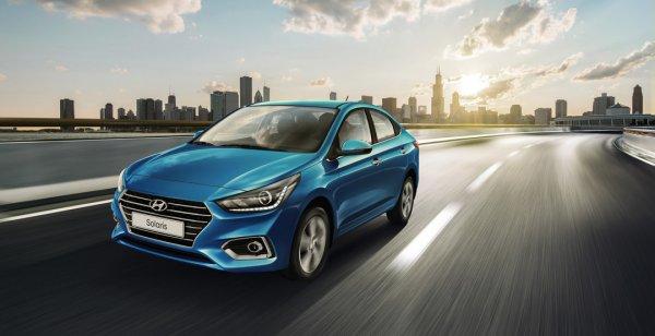 Hyundai намерен нарастить продажи в России в 2017 году на 10%
